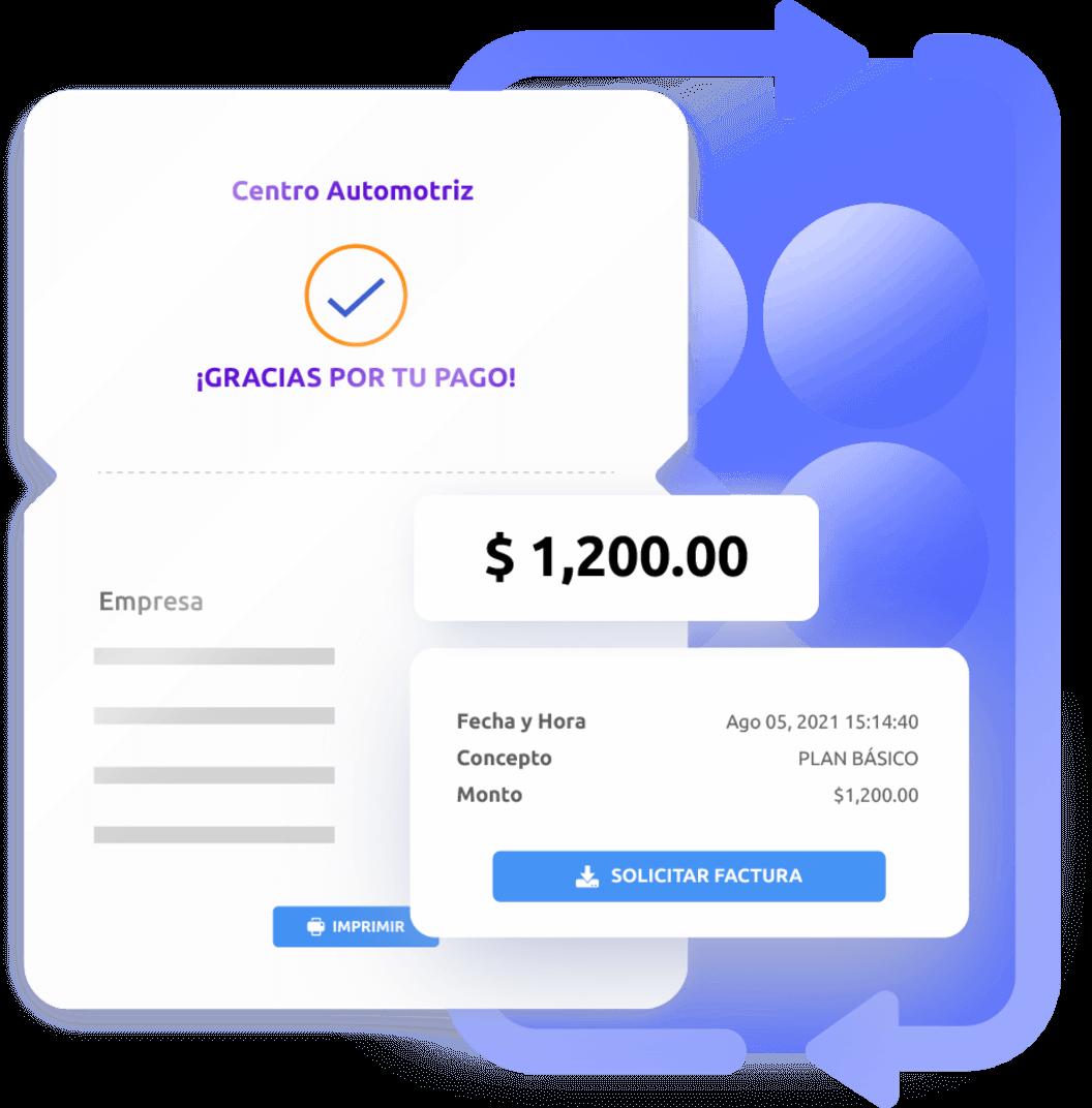 Ilustración: Automatizar facturas